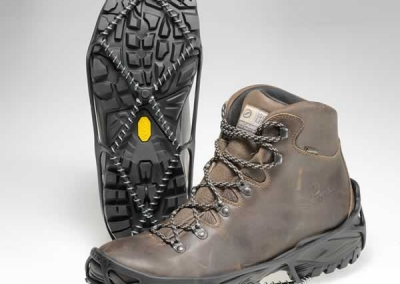 Yatrax Walking Boots