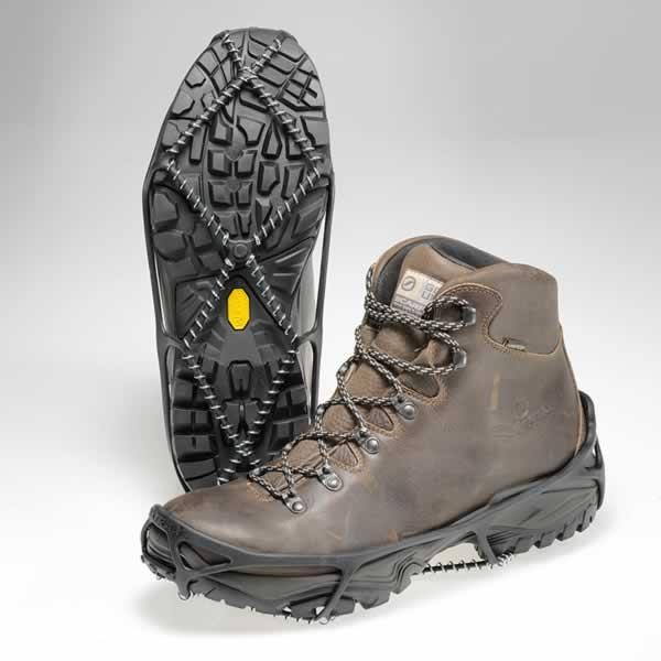 Yatrax Walking Boots