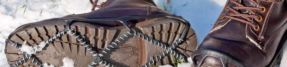 Car Products Tested Yaktrax Review