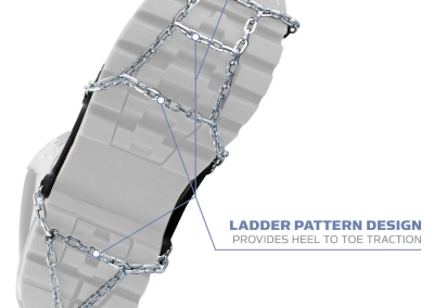 yaktrax-chains-ladder-pattern
