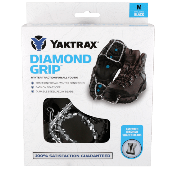 555a31dbc4277 Yaktrax Ice Grips | Safer walking on ice