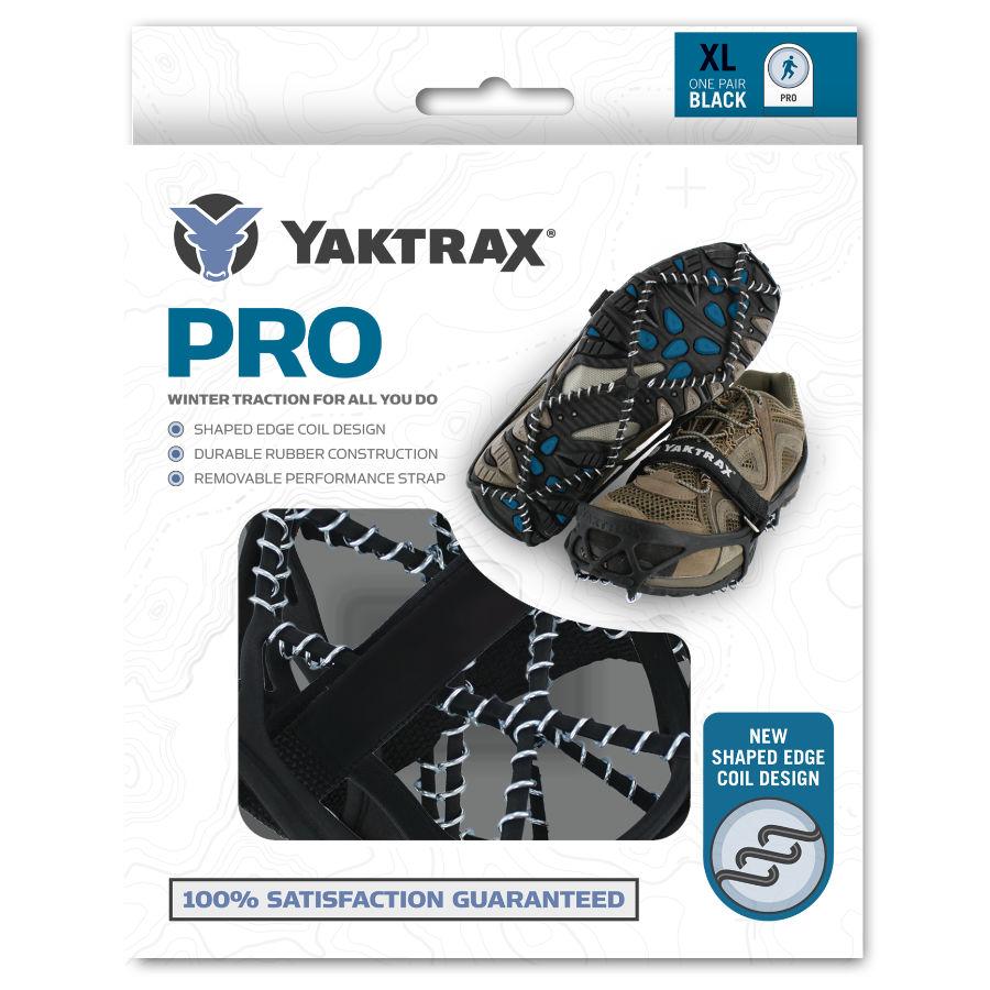 Yaktrax® Pro