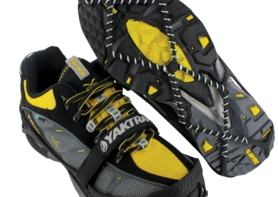 yaktrax-pro-running-shoes