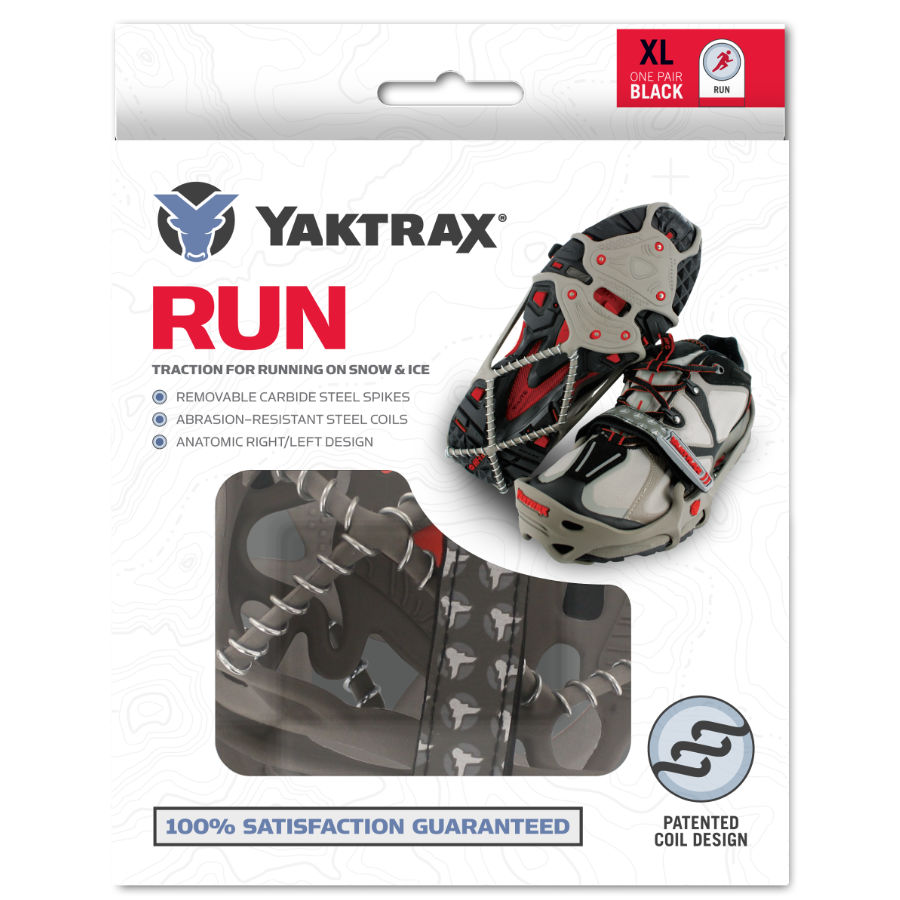 Yaktrax® Run