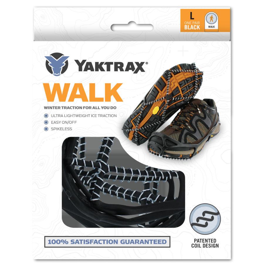 Yaktrax® Walk